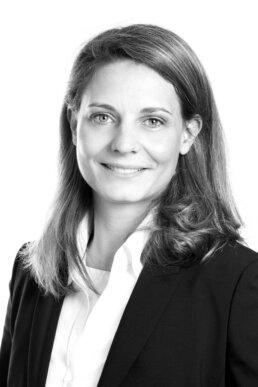 Sabine Frenzel Leiterin Geschäftsbereich LINK Sozialforschung