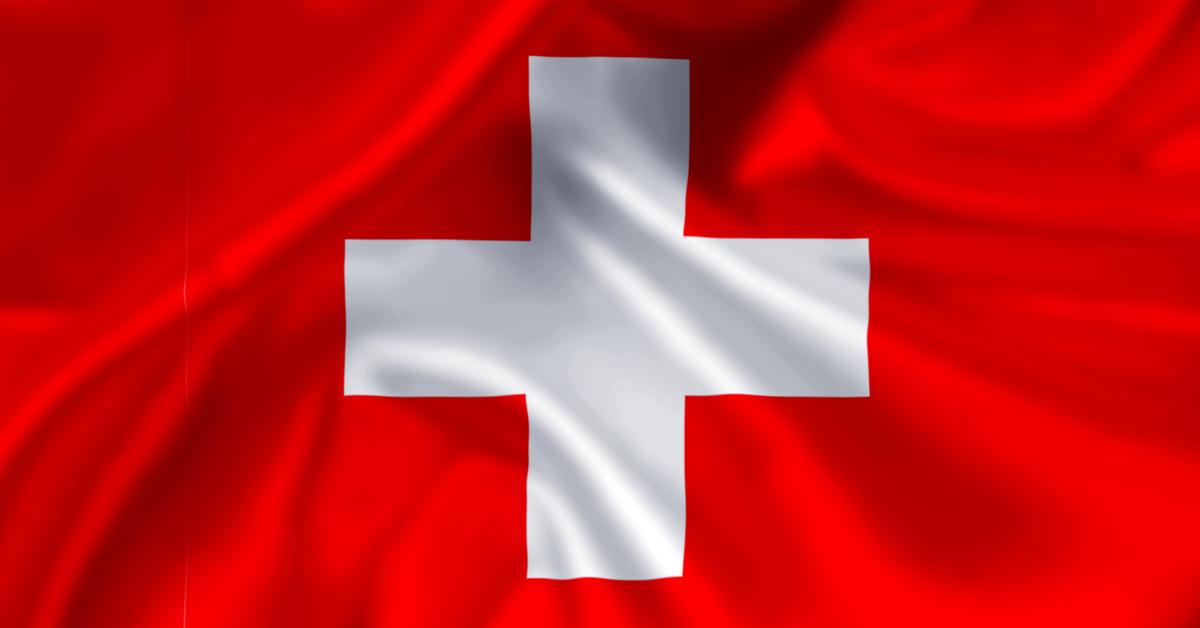 Brand Report Schweiz